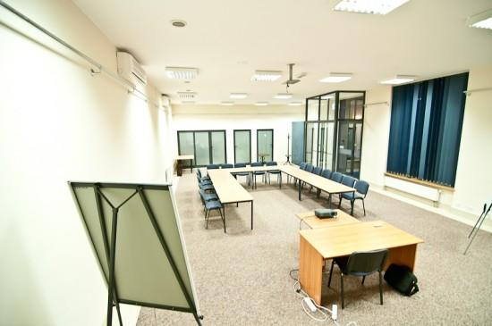 Wynajmij biuro w Łodzi. Zbuduj w środku Polski swój biznes.